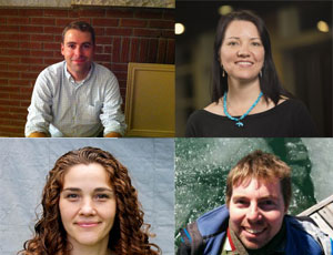 View Quicklink: Faculty Profiles