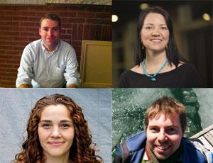 View Quicklink: Faculty Profiles