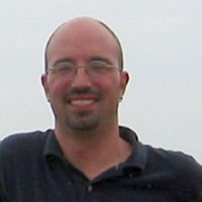 Photo of Peter Hodgins