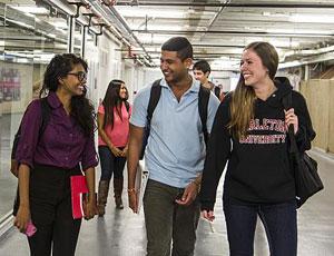 View Quicklink: Undergraduate Programs