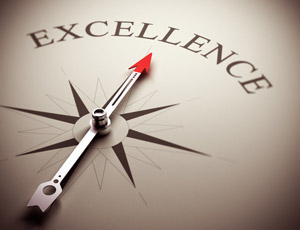 View Quicklink: Organizational Excellence