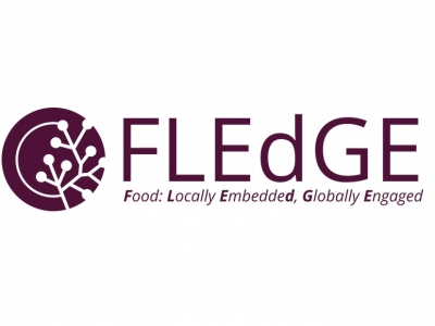 Photo for the news post: FLEdGE project explores food systems through poetry