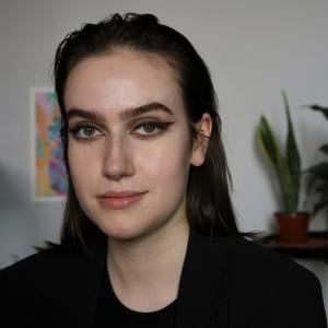 Photo of Sarina McGillivray