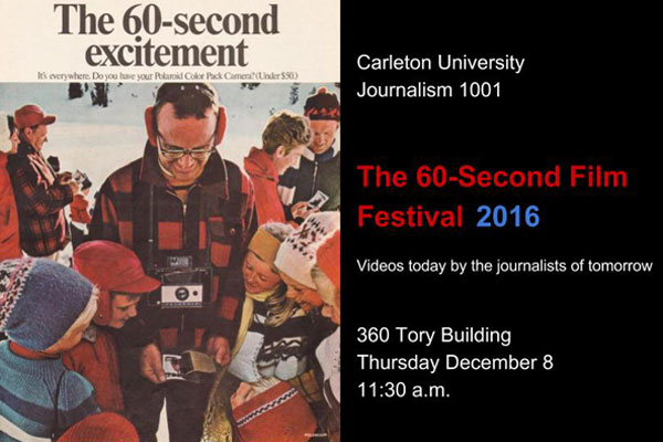 Read more: Journalism's 60-Second Film Festival 2016