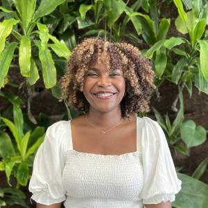 Photo of Kemi Obando