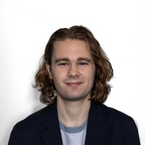 Photo of Blake Cameron