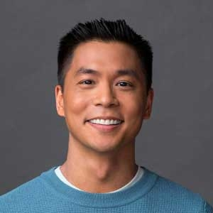 Photo of Andrew Chang