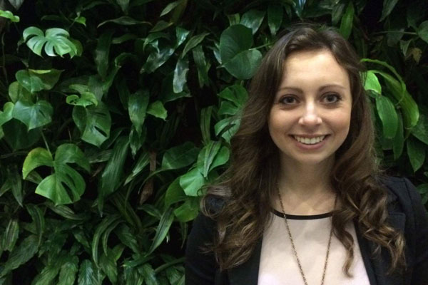 Read more: Graduating BJ student Anna Desmarais wins 2017 Tim May internship