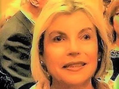 Photo for the news post: Carol Lutes Racine, BJ '62