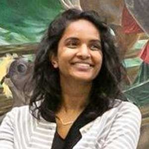 Photo of Dakshana Bascaramurty