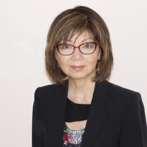 Photo of Harada, Susan