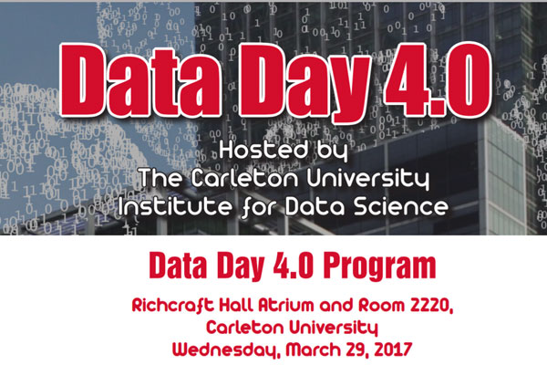 Read more: Critical Data Studies MA Students Present Posters at Data Day 4.0
