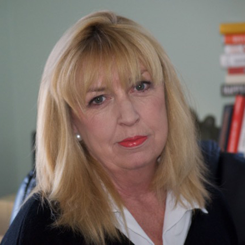 Photo of Delacourt, Susan