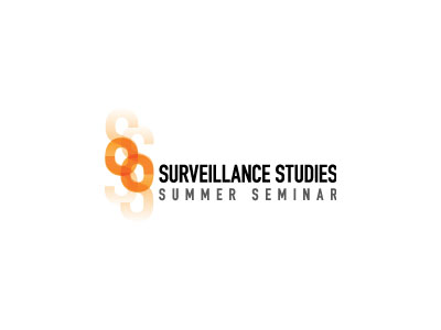 Photo for the news post: PhD candidates Dobson and Mitchell attend Surveillance Studies Seminar