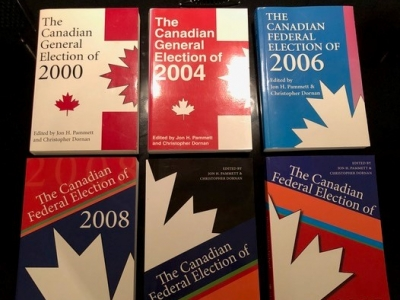 Photo for the news post: Coming soon: Carleton study on the 2019 federal election