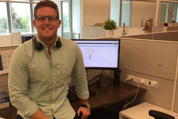 Read more: Matthew Flainek – Sales Development Representative, ProntoForms