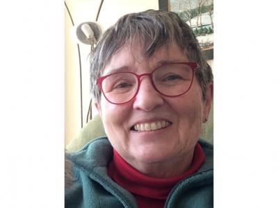 Photo for the news post: Barbara Freeman, BJ '69