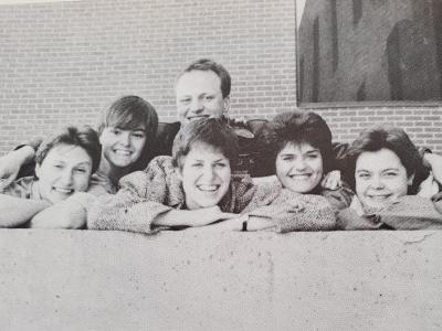 Photo for the news post: Gary Lipschutz, BJ '88