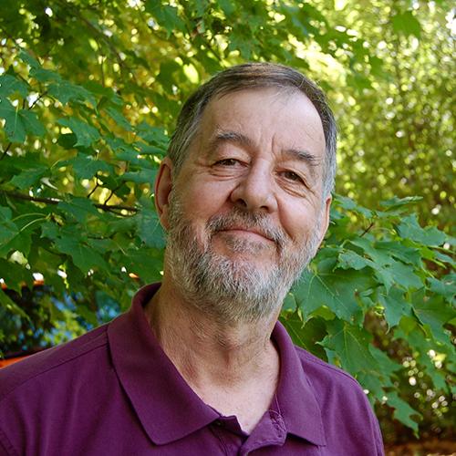 Photo of Haesler, Neil