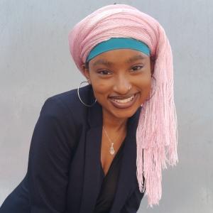Photo of Hafsatou Balde