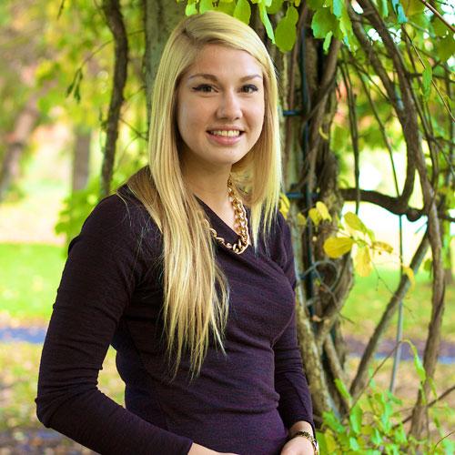 Photo of Harney, Sarah