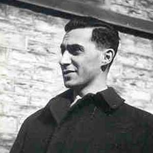 Photo of Harold A. Morrison