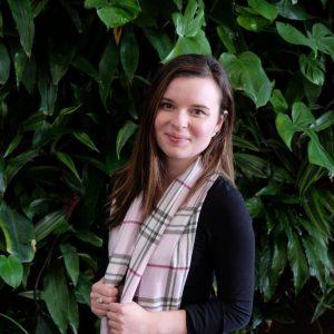 Photo of Caroline O'Neill