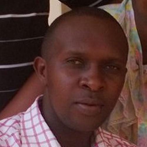 Photo of Niyitanga, Jean Pierre