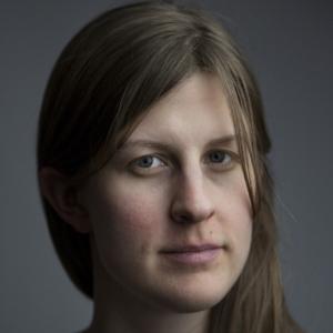 Photo of Jen Osborne