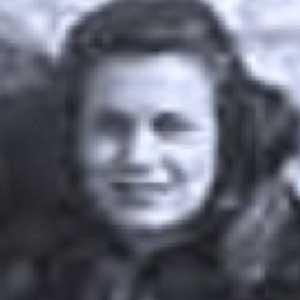 Photo of Betty Cameron