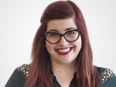 Photo for the news post: Kathryn Boland – Digital Account Manager, ruckus digital