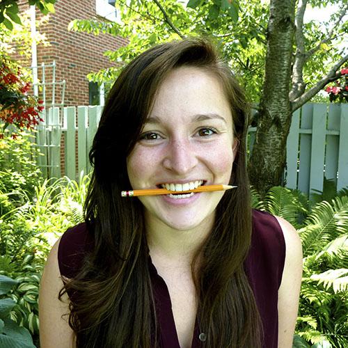 Photo of Levy-McLaughlin, Rachel