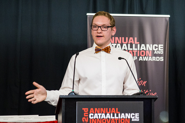 Read more: Carleton Journalism alumni Craig Lord wins national technology reporting award
