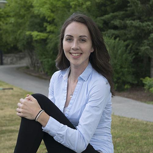 Photo of McPhaden, Megan