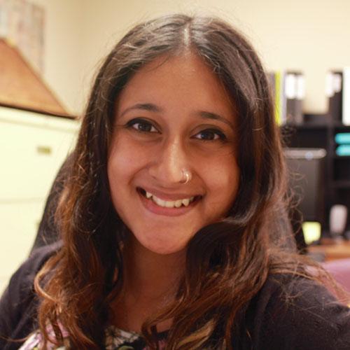 Photo of Mehta, Shalu