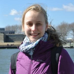 Photo of Morgane Wauquier