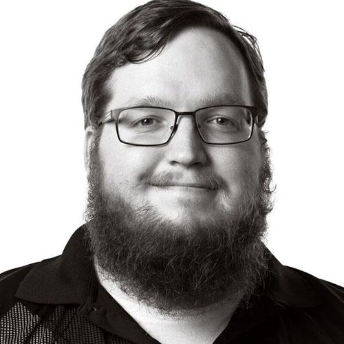 Photo of Olson, Matthew