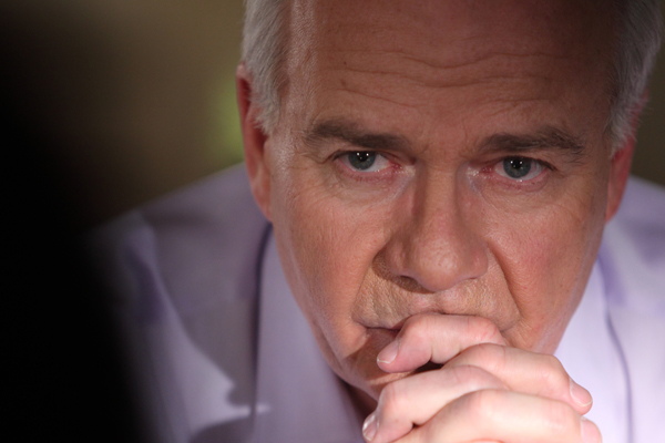 Read more: Journalism: Into the Future – The 18th Annual Kesterton Lecture with Peter Mansbridge