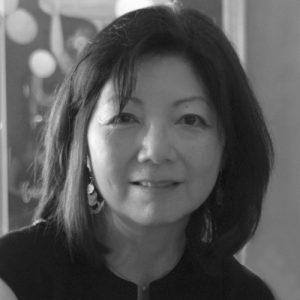 Susan Harada, Associate Director Program Head for Journalism