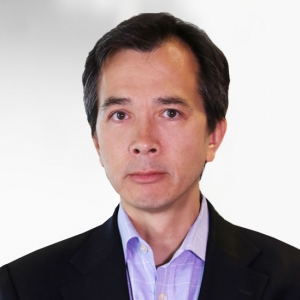 Photo of Gregory Ip