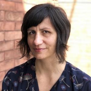 Photo of Everts, Sarah