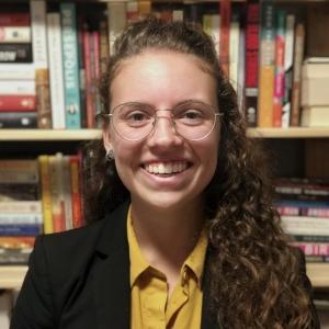 Photo of Sarah Pledge Dickson