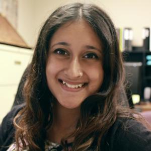 Photo of Shalu Mehta