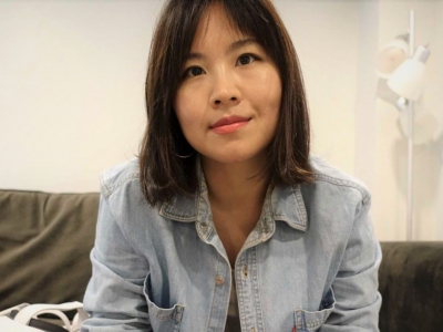 Photo for the news post: Dr. Sojung Bahng joins the Bachelor of Media Production and Design program