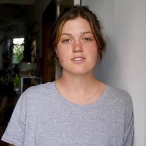 Photo of Sophie Kuijper Dickson