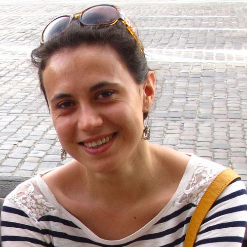 Photo of Kirnishni, Tanya