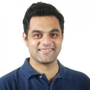 Photo of Uday Rana