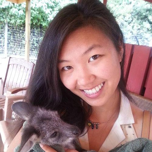 Photo of Wang, Marina