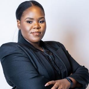 Photo of Zandile Chiwanza