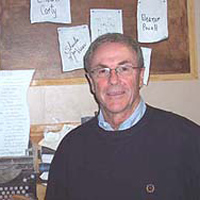 Photo of Adam, Stuart G.